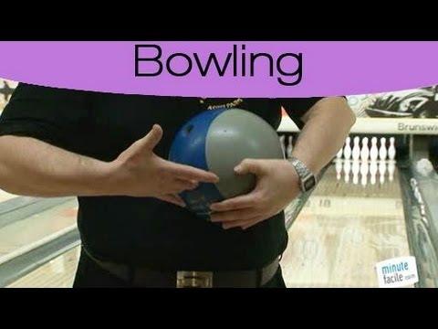 Boule de bowling : Comment faire le bon choix ?