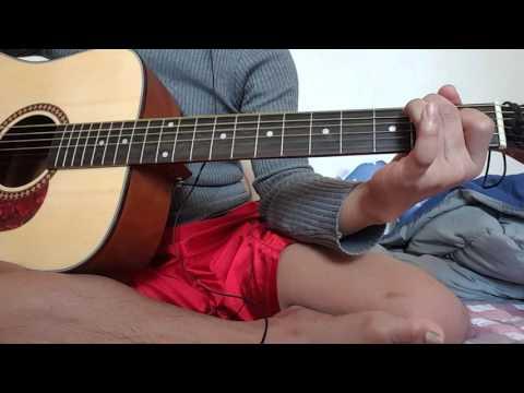 Ingin Kau Kembali - Garasi ( cover gitar )