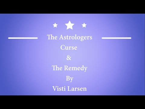 The Astrologers Curse & Its Remedy [HD]