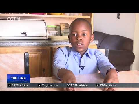 South Africa: Mathematics whizz-kid wows social media users with his skills
