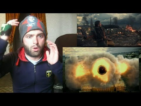 War Thunder - Victory Is Ours - Reaction (реакция)