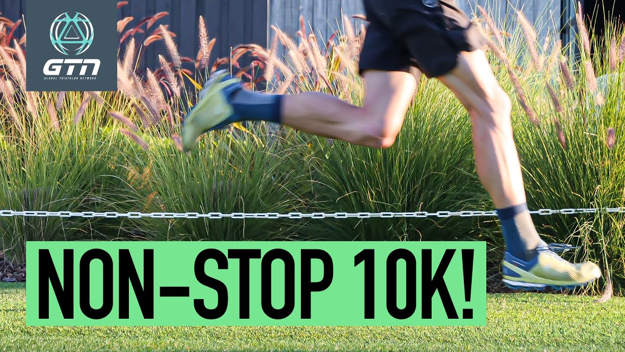 Download How To Run 10km Without Stopping!