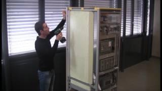 iDM Energiesysteme - Demontage iPump