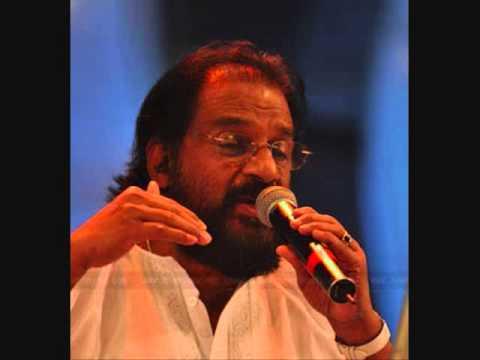 'Ente Guru Swami Paranju....' Ayyappa Song by Dr K.J Yesudas