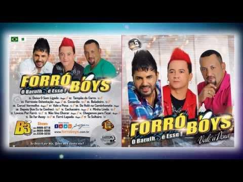 Forró Boys Vol. 5 - 07 Vale a Pena