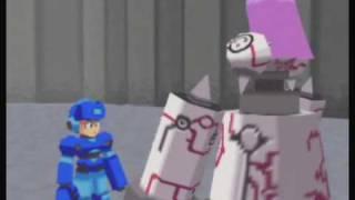 Mega Man 64 - Final Battle
