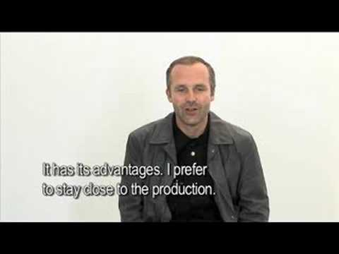 Copenhagen Fashion Week SS09: Interview with The Last Bag