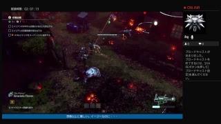 PS4 XCOM2 もう瀕死 おっさんコマンダー#3