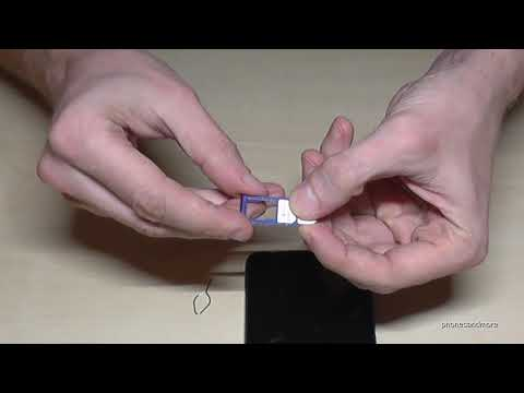 samsung-galaxy-a7-(2018):-how-to-insert-the-sim-card?-installation-of-the-nano-sims-(single-&-duos)