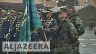 Serbian election campaign leads to tension in Kosovo