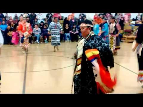 Meskwaki Veterans Powwow- women