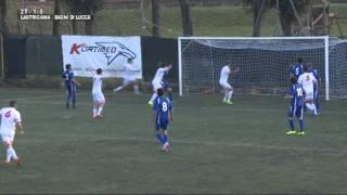 Lastrigiana-Bagni di Lucca 3-0 Promozione Girone A