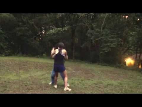 Quincy Villanueva MMA Stunt Actor