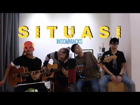 Free Download Situasi - Bunkface (insomniacks Cover) Mp3 dan Mp4