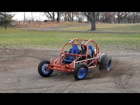 Selling the VW Sand Rail