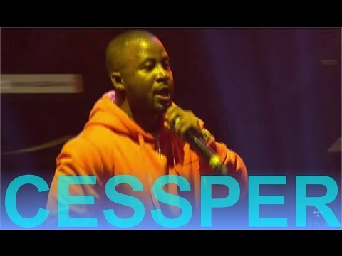 CASSPER PERFORMANCE at One Africa Music Fest 2017