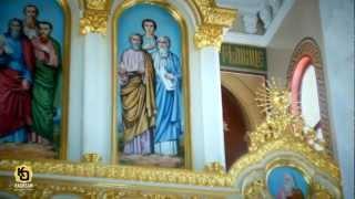 Церковь для венчания. «Покрова Пресвятой Богородицы»