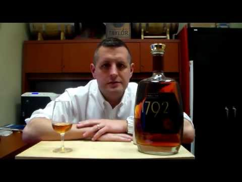 1792 Small Batch Bourbon Hand-Selected Single Barrel