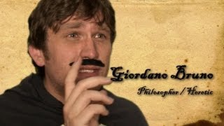 Giordano Bruno: Heretic of the Infinite (Totally Awesome History)