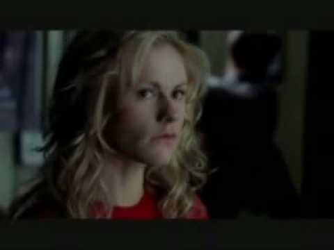 True Blood; Sookie, Bill and Eric