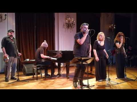 MAGMA - Mekanïk Destruktïw Kommandöh (parte 1), Nov-24-2017, Teatro municipal de Santiago, Chile