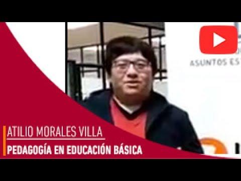 TICFID 2017 - Atilio Morales Villa