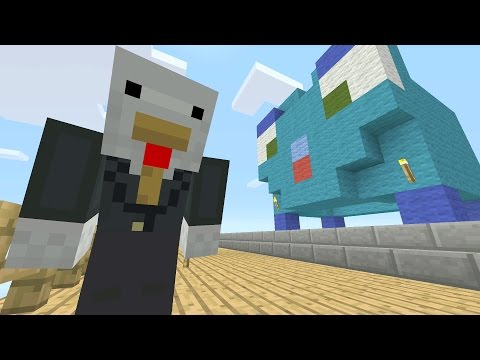 Minecraft Xbox - Sky Den - Bubble Bon (58)