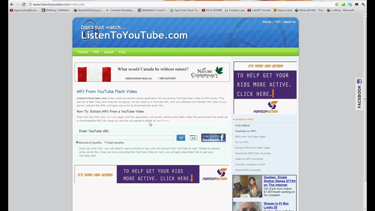download music youtube online high quality