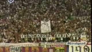 Hajduk - Buducnost ...pocast heroju Vukovara...
