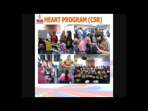 NAAM I Skild For Youth Programme Presentation Video