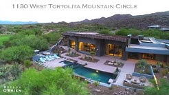 1130 W Tortolita Mountain Circle Oro Valley Arizona 85755 Stone Canyon