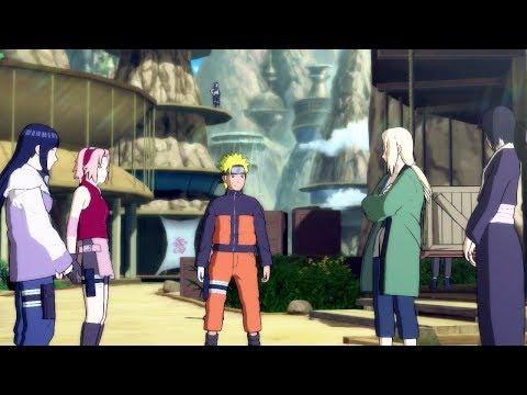 Naruto to Sakura : Hinata is Awesome ❤️️