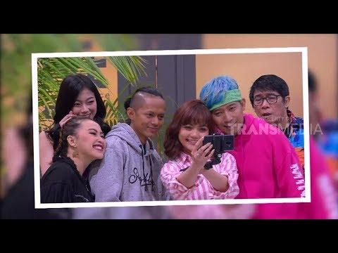 BINGUNG, Dessy JKT48 Ngomong NGAPAK, Rina Ngomong Sunda | OPERA VAN JAVA (04/01/19) Part 5