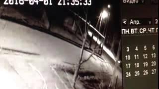 ДТП на углу ул. Кулика и Выдригана в Херсоне. Видео с видеорегистратора(, 2016-04-04T11:42:50.000Z)