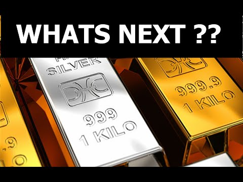 Technical Analysis of Silver And Gold Mining Stocks