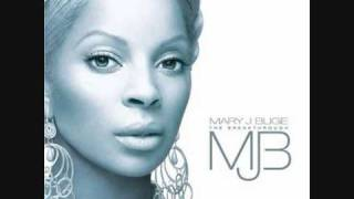 Mary J Blige - The One - feat Ceasar  - 2010.