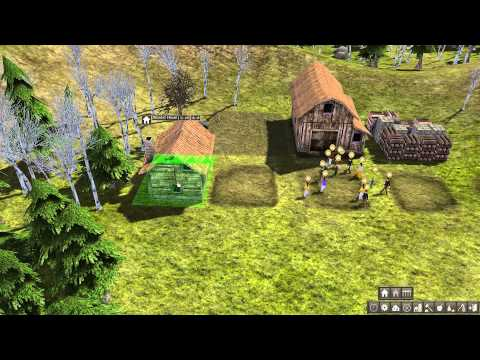 Banished: Early Game Tips for Long Term Survival