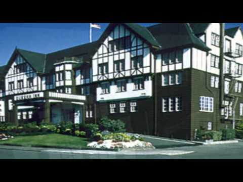 Eureka Inn - United States Hotels