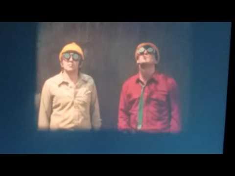 16mm: GAS (1981 movie) -- Segment #4