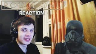 Reaction | Тизер-Трейлер