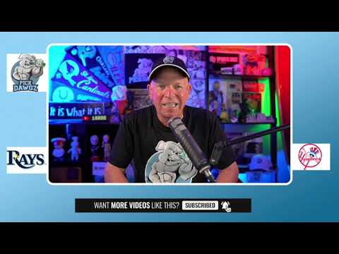 New York Yankees vs Tampa Bay Rays Free Pick 8/31/20 MLB Pick and Prediction MLB Tips