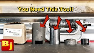 You Need This Ball Joint Add-On Tool!!