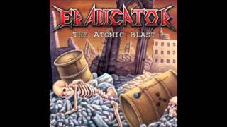 Watch Eradicator Thrashing Through The Pit video