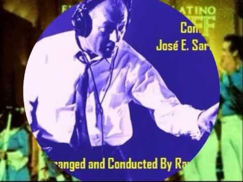 Ray Conniff - His Orchestra and Singers - Ansiedad
