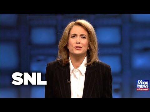 Fox News: End of an Era - SNL