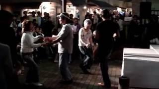 20061007 지유가오카 남쪽출구 상점가 축제 自由が丘南口商店街 マツリ