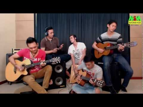 Sisa Sisa Cinta (Akustik) by D'Flash