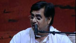 Sarey pindich pyare Live HQ Panjabi Jagjit Singh post HiteshGhazal