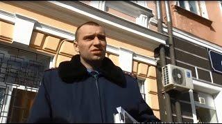 МВД крышует угнанные автомобили. часть 2. Одесса