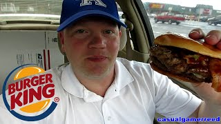 reed reviews burger king a1 hearty mozzarella bac